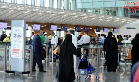 Qatar exit visa reform to be enforced 'by end of month'