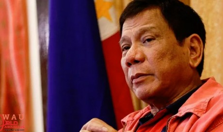 Philippine President Duterte does not have cancer, acting interior minister says