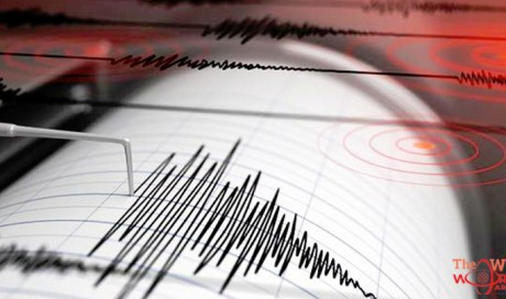 6.3 Magnitude Quake Hits Off Russia's Kuril Islands - Reports