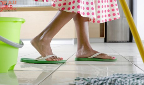 Saudi Arabia sets rules for Hiring Domestic Workers