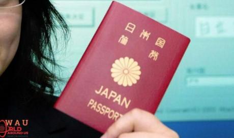 Japan overtakes Singapore as world's most powerful passport