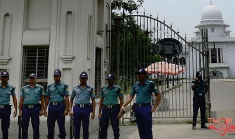 Bangladesh upholds death sentence of Saudi diplomat's killer