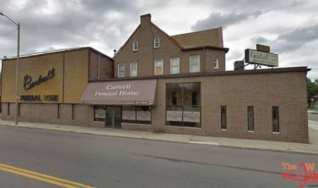 Bodies of 11 babies found hidden in former funeral home