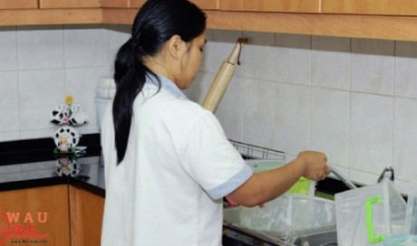 Saudi Face Difficulties In Recruiting Full-Time Expat Maids