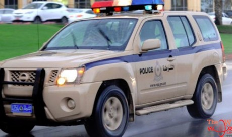 Asian expats arrested for impersonating police officer, robbing in Oman