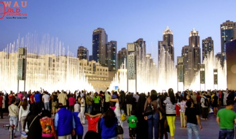 Top 10 things to do for free in Dubai and Abu Dhabi
