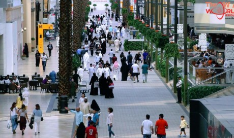 Kuwait lawmaker says 30% of expats in the country 'useless'