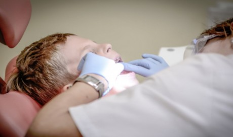 4 Most Common Dental Problems