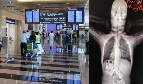 Expat arrested at Muscat airport with 60 pills of heroin in his body