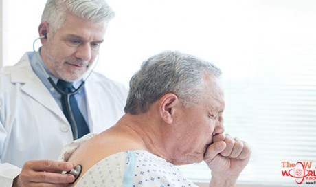 Lung cancer symptoms: How do you know if your cough is a sign? When to seek treatment