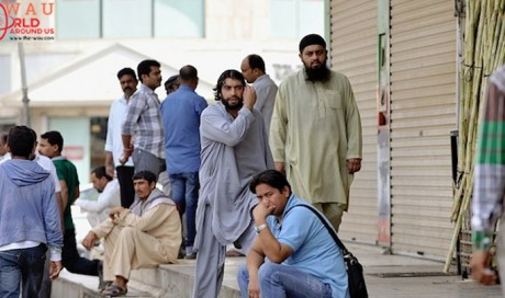 Saudi Arabia:More than 71% expats in Government depts lose jobs