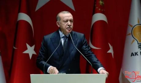 Turkey's Erdogan: There's a game to 'protect' Khashoggi murderers