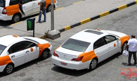 Oman announced new taxi fare regulations