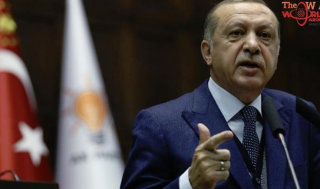 Turkey refuses to close military base in Qatar