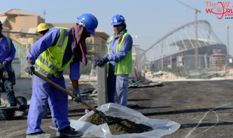 Qatar banned around 12,000 companies for flouting laws; committed to overhaul labour system: Official
