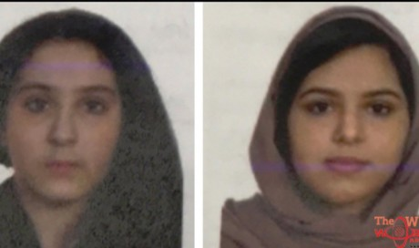 No indication Saudi sisters found dead in NY were killed: police