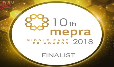 Finalists Announced for 2018 MEPRA Awards