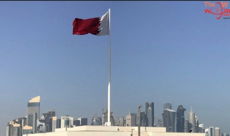 Qatar condemns mentioning its name in Bahrain's internal disputes