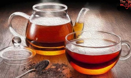 13 Health Benefits Of Black Tea You Should Not