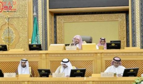 Saudi's Shoura Council approves draft law to protect whistleblowers