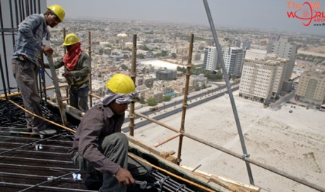 10 Indians Die Everyday While Building Skyscrapers In Gulf Countries