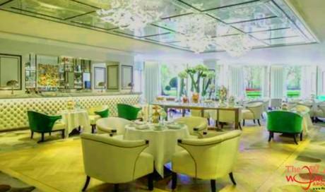 Qatar buys London's Grosvenor House hotel