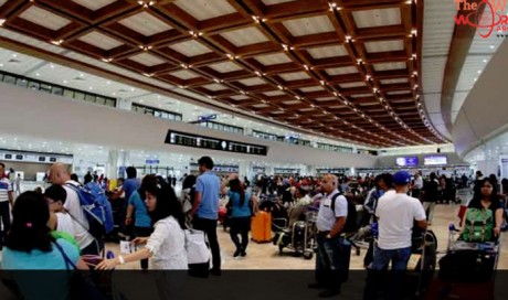 NAIA terminal fee to be hiked in April 2019