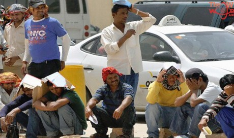 Saudi crackdown on illegal workers, residents nets 2 million in a year