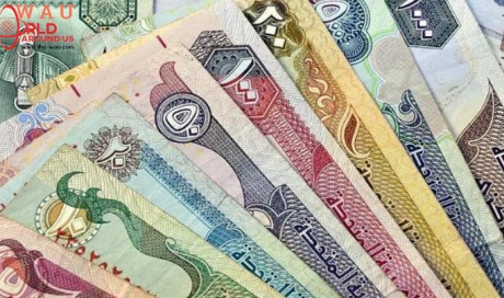 UAE emirate doubles salaries of government employees