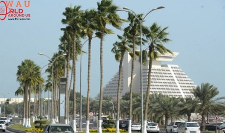 Qatar Temperature likely to fall next week