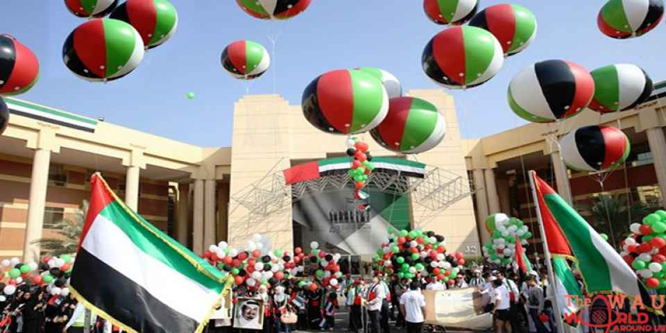 UAE announces National Day holiday for public, private sector