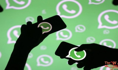 Saudi man sentenced to 40 lashes over WhatsApp messages to ex-wife