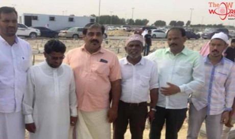Indian expat buried 3 years after his death in Saudi Arabia