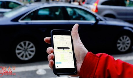 Now drive your personal cars in Abu Dhabi as Uber taxi