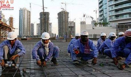 Saudi opens labour courts to protect workers, boost investment