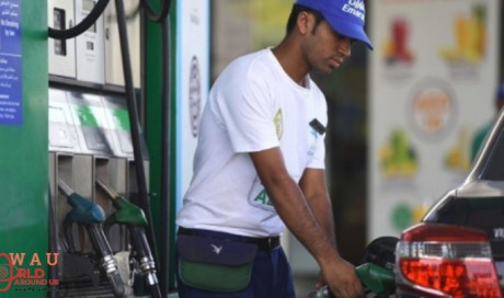 Qatar announced the diesel and gasoline prices for December