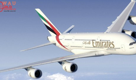 Emirates flight attendant accused of stealing cash from passengers