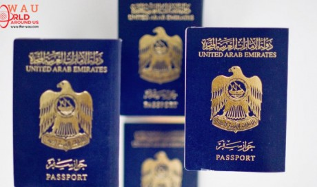 UAE now has the most powerful passport in the world