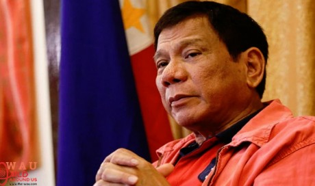 Pension plan for Filipinos abroad awaits Duterte nod
