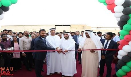 Jaleel Cash & Carry opens its largest outlet in Ras Al Khaimah