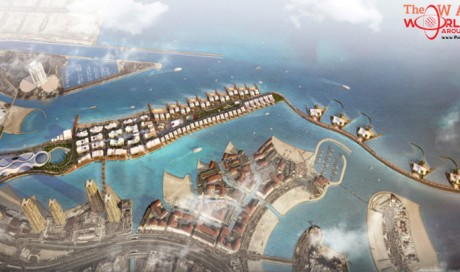 Five real estate projects are set to make Qatar look like the future!