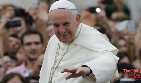 Pope Francis set to visit the UAE in February