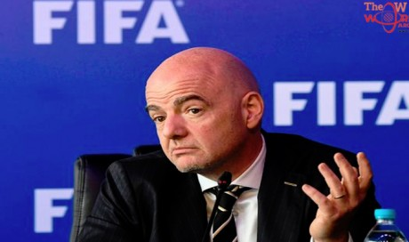 FIFA to decide 48-team 2022 World Cup in March