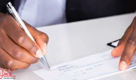 New rule for UAE banks for issuing cheque books