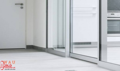 GEZE LED Sensor Foot Switch for Automatic Door Systems