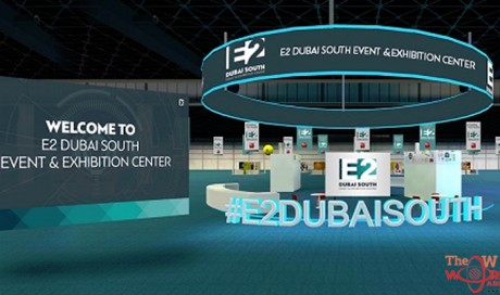 E2 Dubai South Launched A Virtual Reality Venue Experience
