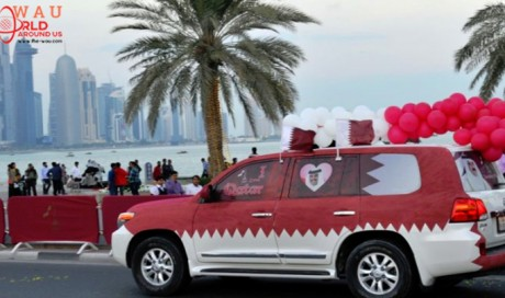 Your Guide to Qatar National Day 2018