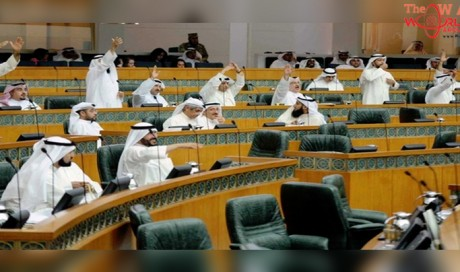 Kuwait MPs vote in support of bill allowing retirement at 45