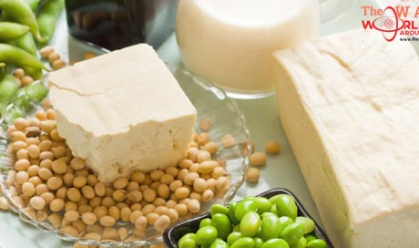 5 High Protein Vegan Foods To Cut Belly Fat