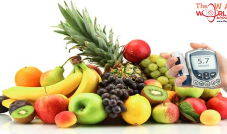 5 Winter Fruits For Your Diabetes Diet